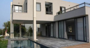 Villa à Arsouf