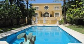 Villa in Kfar Shmaryahu