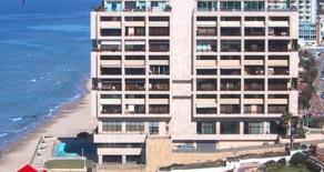 דירות יוקרה מגדל הצוק הרצליה פיתוח