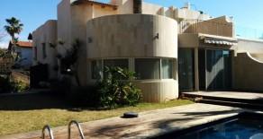 בית בהרצליה פיתוח